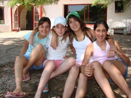 yanina ( lo mejor de lo mejor ): Yo Y Mis Amigas En Cordoba